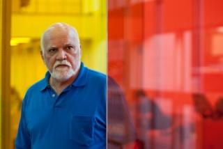 Paulo Bruscky – Cortesía de la Fundación Laxeiro