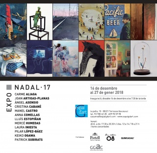 Expo Nadal·17