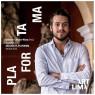 Gerardo Chávez-Maza, curador de ArtLima y de la sección [PLATAFORMA]