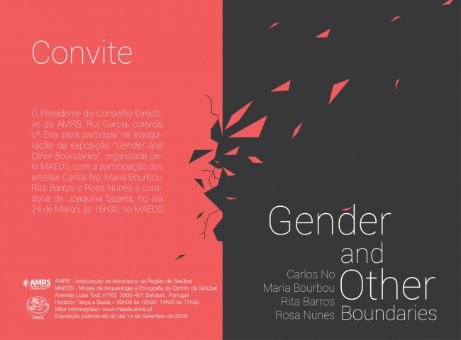 Gender and Other Boundaries