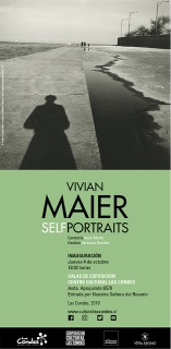 Selfportraits. Imagen cortesía diChroma photography