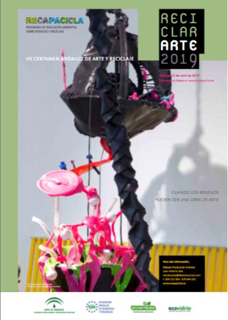 VII Reciclar Arte 2019
