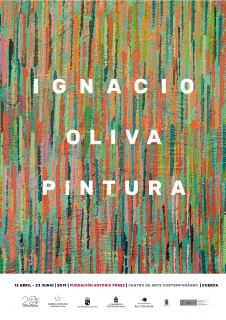 Ignacio Oliva. Pintura