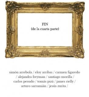 FIN (de la cuarta parte)