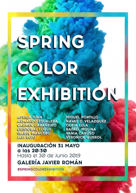 Spring Color Exhibition