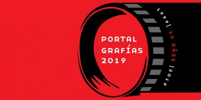 Portalgrafías 2019