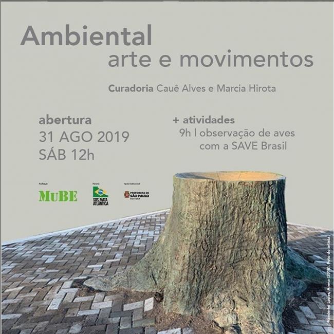 Ambiental: arte e movimentos
