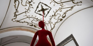 Cristina Rodrigues — Cortesía de Naves Matadero – Centro Internacional de Artes Vivas