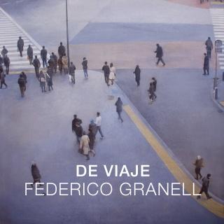 Federico Granell. De viaje