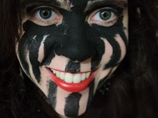La máscara, 2011.