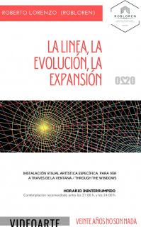 LA LÍNEA, LA EVOLUCIÓN, LA EXPANSIÓN
