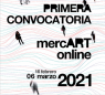 I convocatoria 'mercARTonline' para artistas emergentes y de media carrera