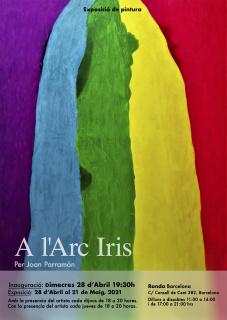 A L'Arc Iris