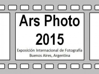 Ars Photo 2015