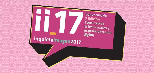 9º CONCURSO CENTROAMERICANO DE VIDEOCREACIÓN Y NUEVOS MEDIOS DIGITALES INQUIETA IMAGEN 2017