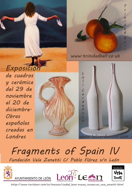 Fragments of Spain IV