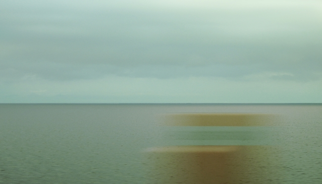 Ponte Tejo, 2012, 33 x 58 cm. Inyección de tinta pigmentada sobre papel de algodón. Pigment on rag paper, inkjet © Thomas Nölle – Cortesía del Museo del Romanticismo