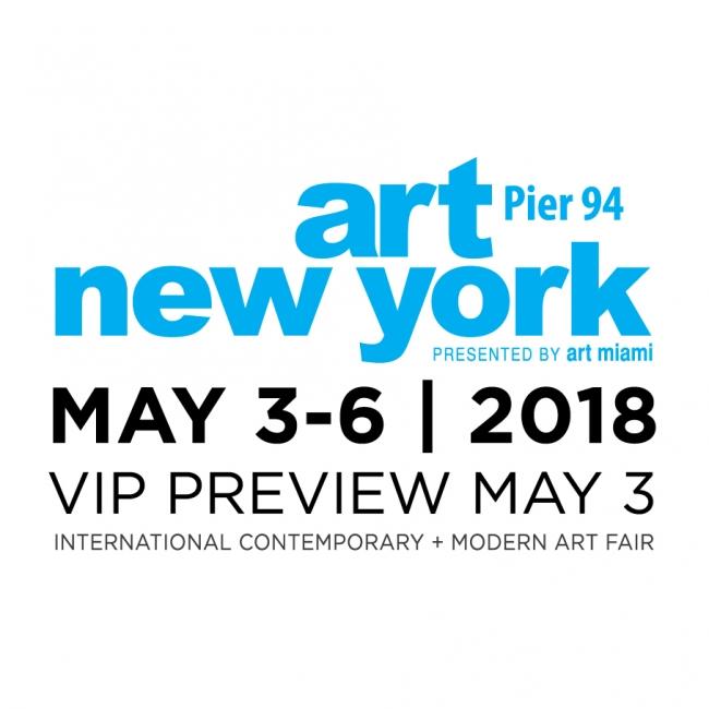 Art New York 2018 Pier 94