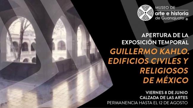 Imagen cortesía del Museo de Arte e Historia de Guanajuato