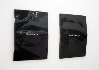 Secret Door & Black Treacle 2015. Cortesía del DA2