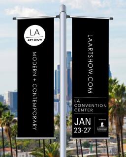 LA Art Show 2019