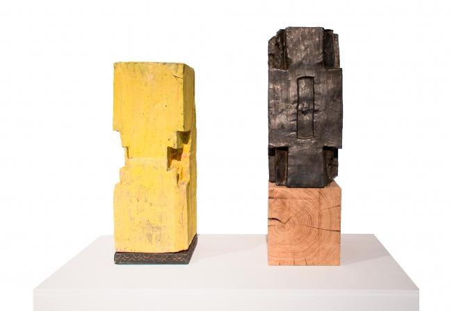 Philippe Barde — Cortesía de la Galería Álvaro Alcazar