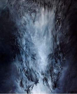 Arantza Pardo — Cortesía de la Galería Álvaro Alcazar