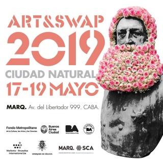 ART&SWAP 2019