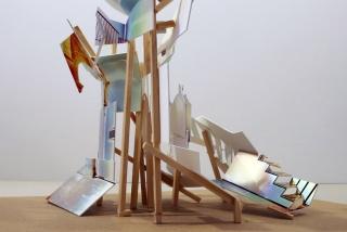 Isidro Blasco. Solo a dos voces — Cortesía del Consorci de Museus de la Comunitat Valenciana