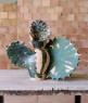 Miquel Barceló (1957), Rhododendron, 2019. Cerámica, 62 x 74 x 30 cm. Colección particular © Foto: François Halard, 2019 © Miquel Barceló, VEGAP, Málaga, 2020 — Cortesía del Museo Picasso Málaga