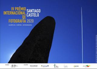 IV Premio Internacional de Fotografía Santiago Castelo. 2020