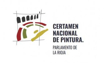 XII Certamen Nacional de Pintura Parlamento de La Rioja 2020