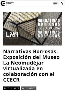 Blog expo
