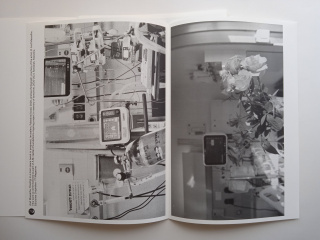 Aref Massalha 77 Magazine n 2  Floating in a toxic space (work in progress), Jerusalem, Palestine/Israel, 2020