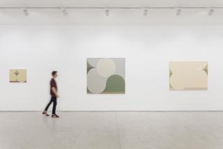 Felipe Cohen: Pálpebra. Vista de la exposición — Cortesía de Galeria Millan