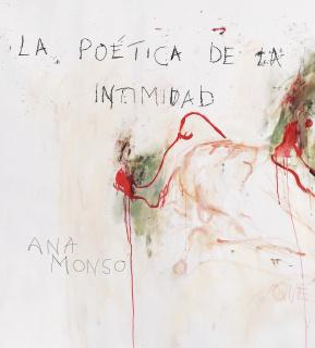 Exposición La poética de la intimidad de Ana Monsó