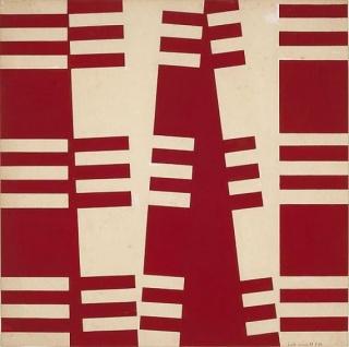 Judith Lauand, Concreto 88, 1957
