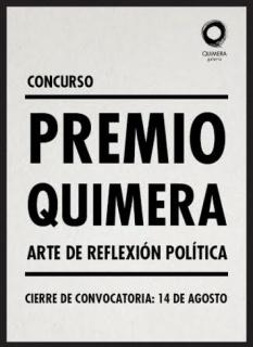 Premio Quimera