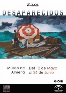 Carmen Cantabella, Paisajes Culturales de Almería