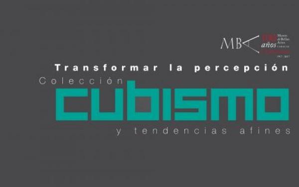 Transformar la percepción. Colección Cubismo y tendencias afines