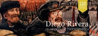 Diego Rivera / re-visiones de Norteamérica
