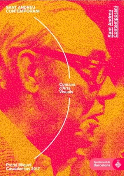 Concurs d´Arts Visuals Premi Miquel Casablancas 2017