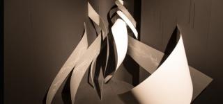 Oasi - Instalação escultórica e musical