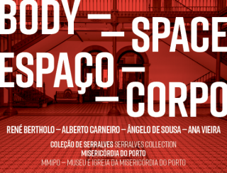 BODY SPACE/ESPAÇO CORPO