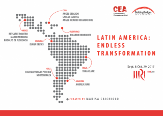 LATIN AMERICA: ENDLESS TRANSFORMATION