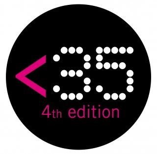 #UNDER35 4th edition