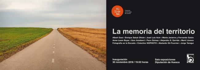 Cortesía de la Diputación de Huesca