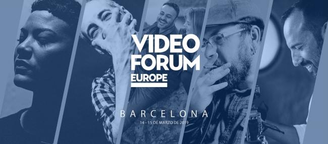 Video Forum Europe