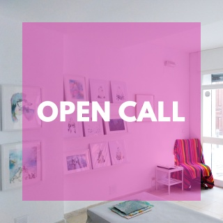 Open Call «Two Birds Gallery and Studio»