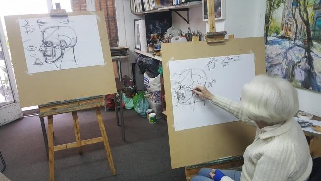 Seminarios dados en Juana de Arte